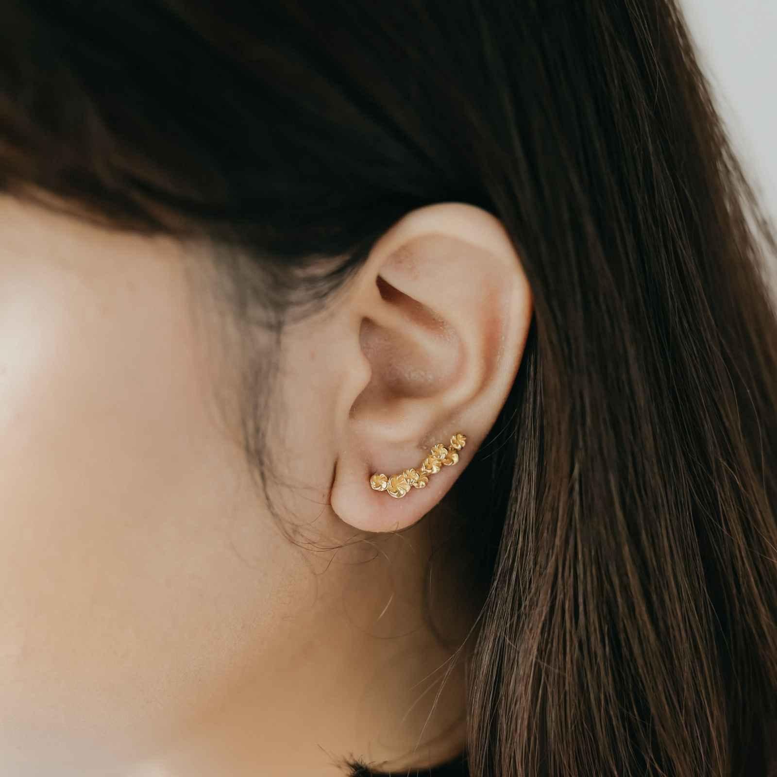 Jepun Ear Climber