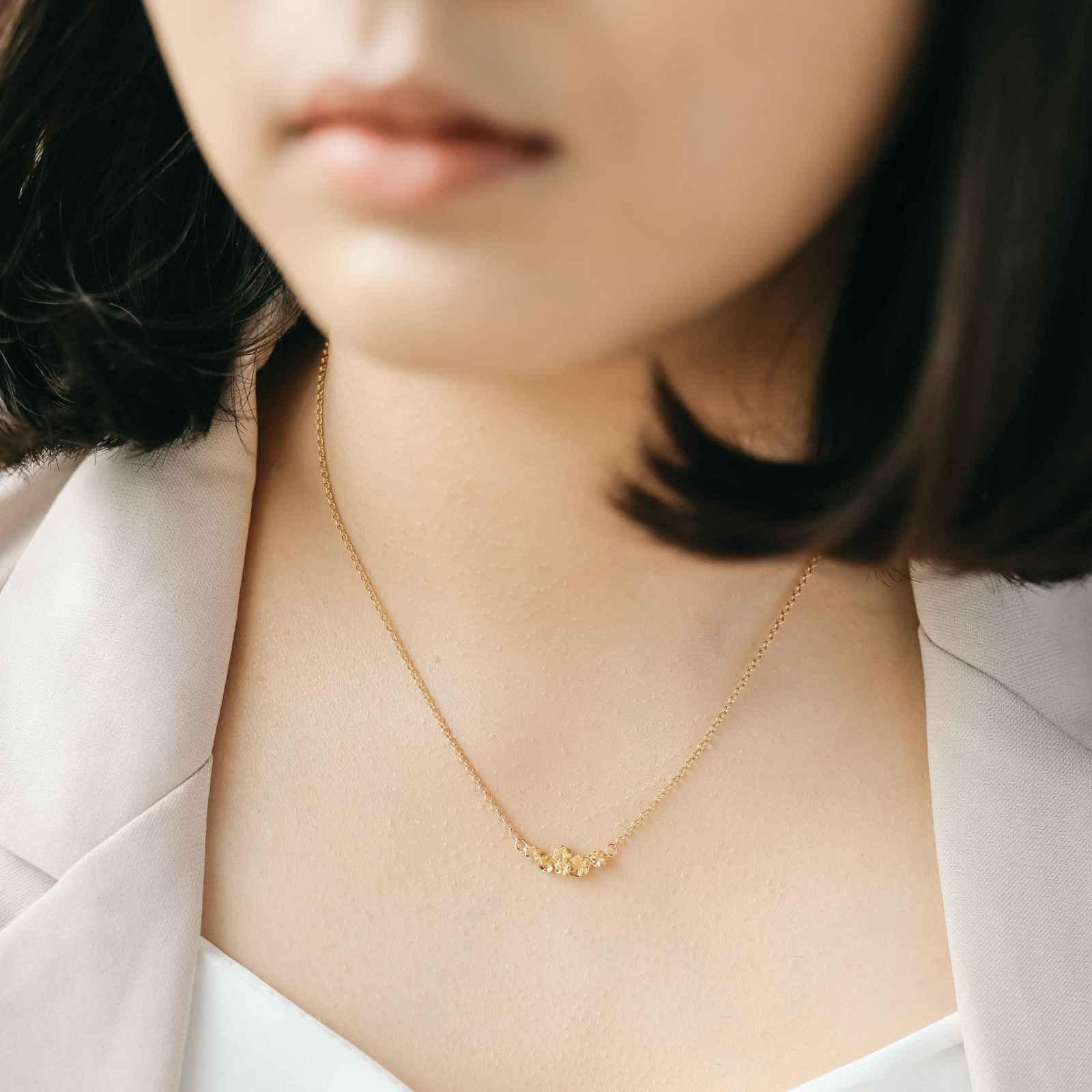 Jepun Necklace