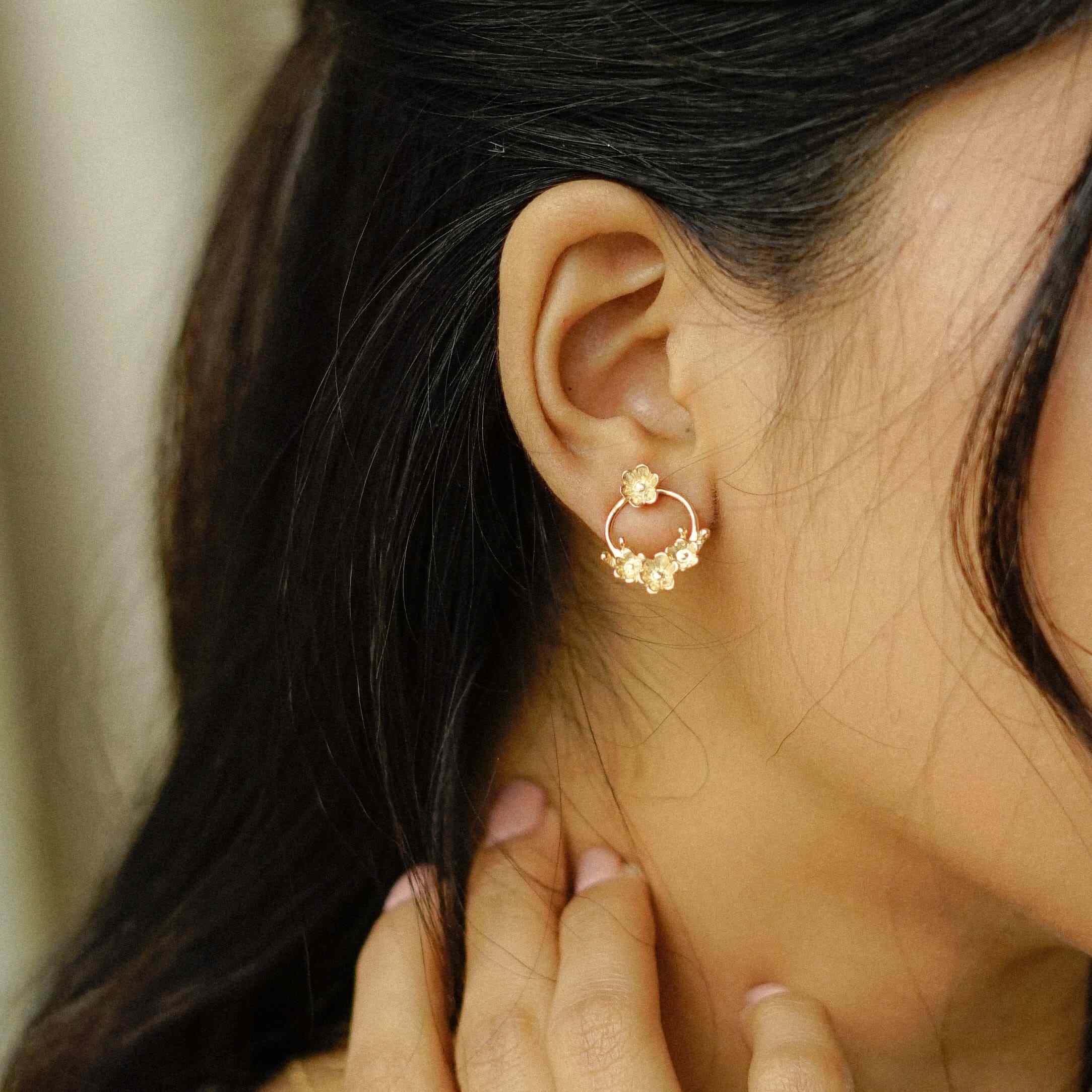 Diajeng Earrings