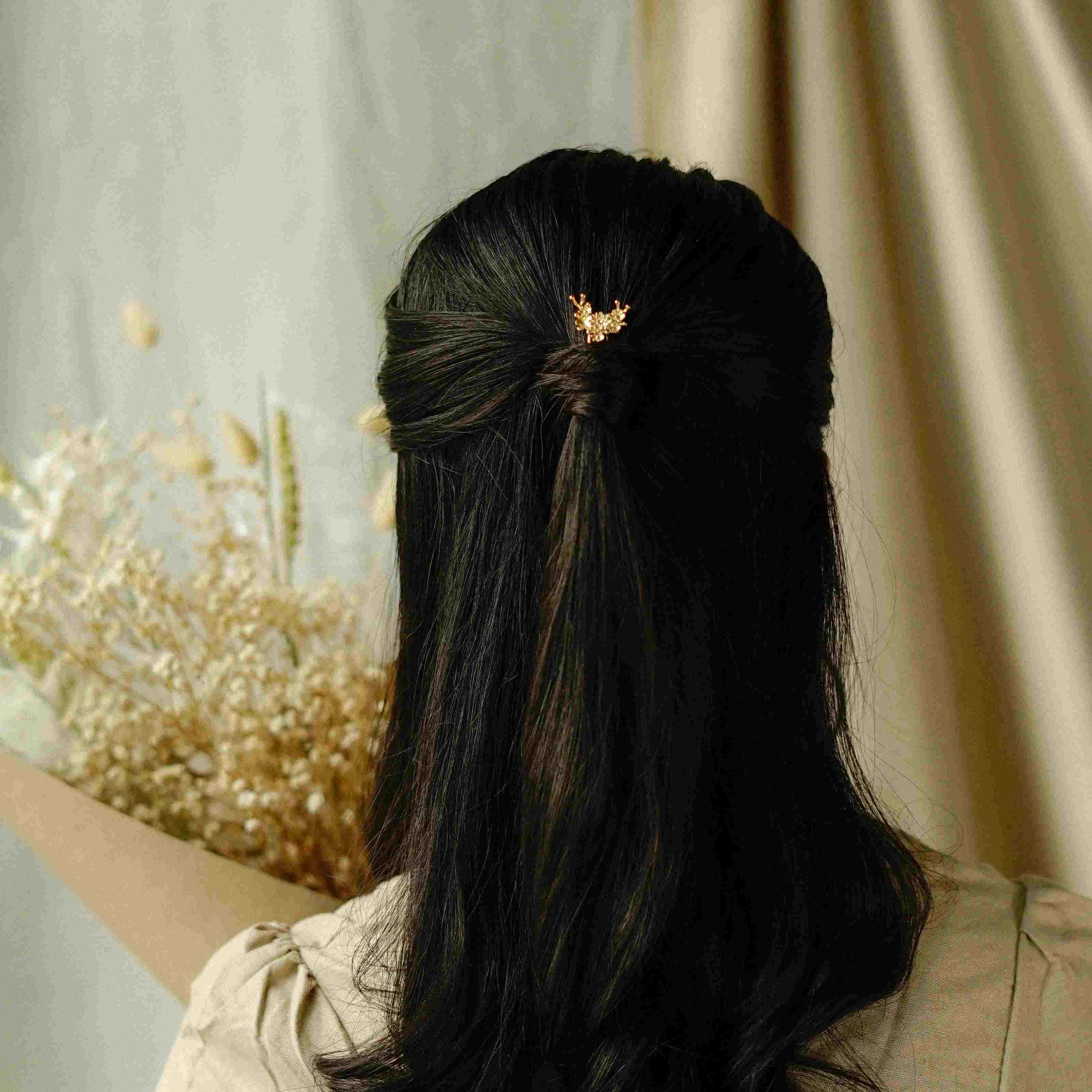 Diajeng Hairpin